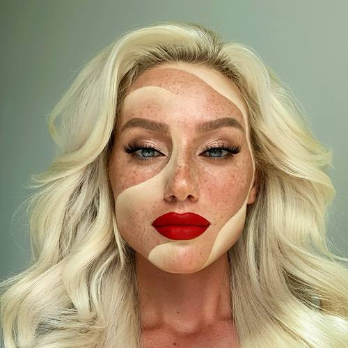 Creative Makeup Artist of the Year
