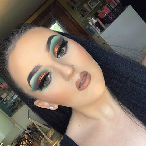 Emerging Makeup Artist of the Year