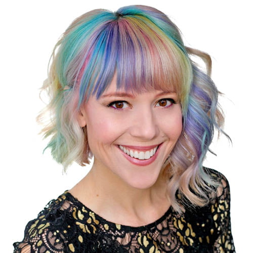 Emerging Hair Colorist of the Year